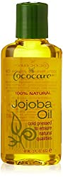 Cococare All Natural 100% Jojoba Oil, 2 Ounce