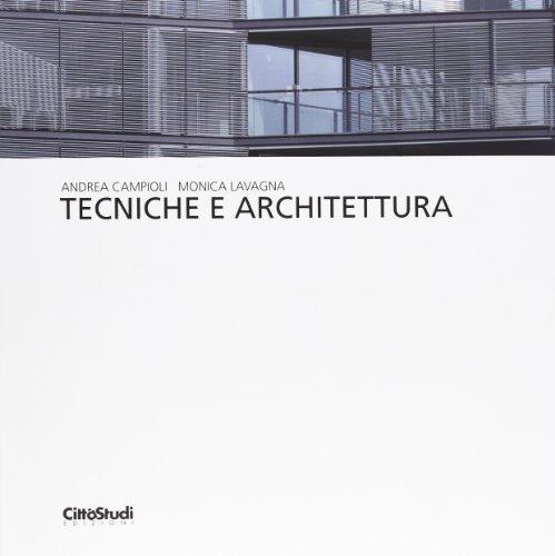 Tecniche e architettura PDF