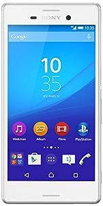Sony Xperia M4 Aqua Dual 16GB 4G White - Smartphone (12,7 cm (5