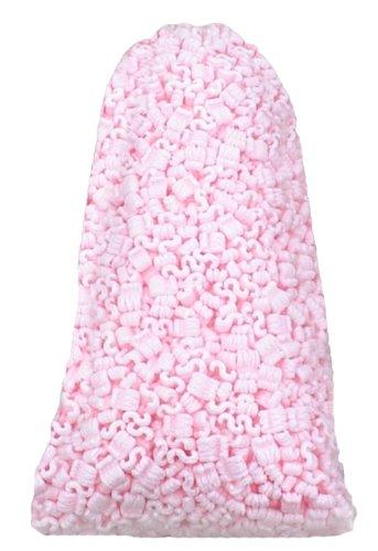 1-bag-pink-antistatic-loose-fill-shipping-packing-peanuts