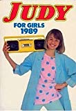 echange, troc . - Judy for Girls 1989 (Annual)