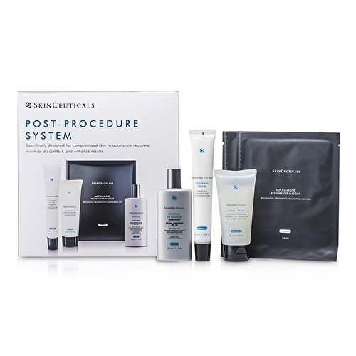 skin-ceuticals-post-procedure-system1xhydra-balm-50ml-1xepidermal-repair-40ml-1xuv-defense-spf30-50m