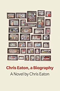 Chris Eaton,
