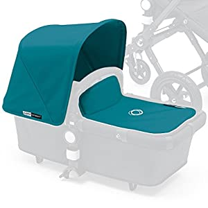 Bugaboo Cameleon3 Tailored Fabric Set, Petrol Blue