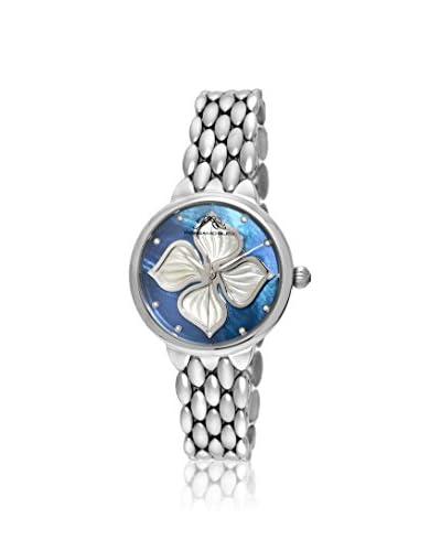 Porsamo Bleu Women's 712ABLS Blair Navy Blue Stainless Steel Watch