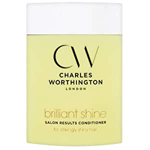 Charles Worthington Brilliant Shine Conditioner 250ml