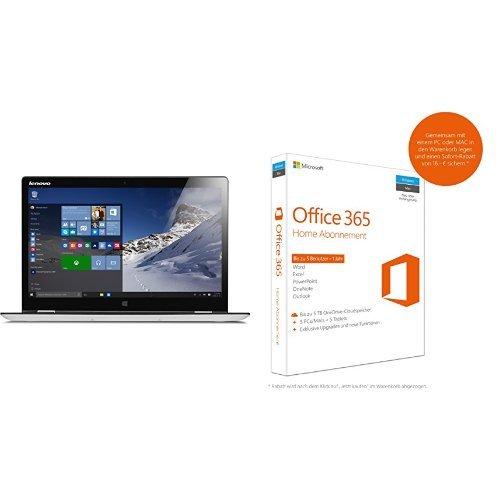 Lenovo-YOGA-700-14ISK-356-cm-14-Zoll-FHD-IPS-Convertible-Notebook-Intel-Core-i5-6200U-4GB-RAM-Multi-Touch-Win-10-Home-Touchscreen-wei