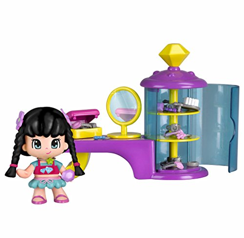 Pinypon - City Boutique, playset con accesorios (Famosa 700012055)