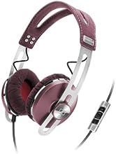 Sennheiser Momentum On Ear Headphone - Pink