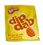 #4: Sherbet Dip Dab x10 Packs