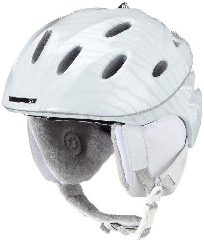 GIRO Damen Helm Prima, white tiger, 55.5-59 cm, 2026555