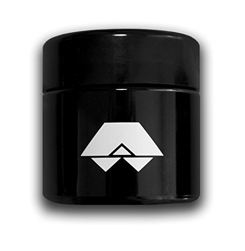 Dope-Turtle-FOURTH-SHELL-Premium-UV-Protected-Storage-Jar-and-Smell-Proof-Herb-Container-100ml