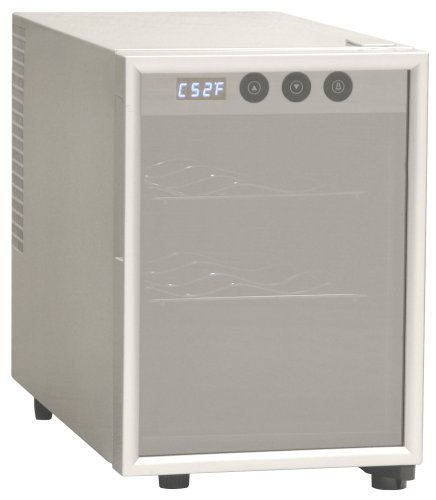Counter Top Wine Cooler front-430755