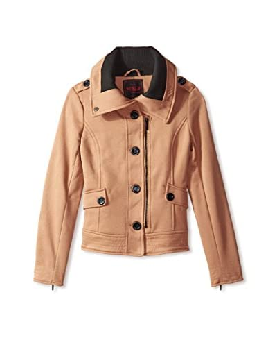 Yoki Women's Fleece Jacket