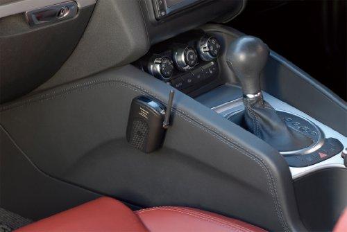 コムテック(COMTEC) 自動車用簡易型防犯警報装置 XW310