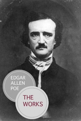 The Complete Works of Edgar Allan Poe (Includes Essay About the History of the Horror Genre)
