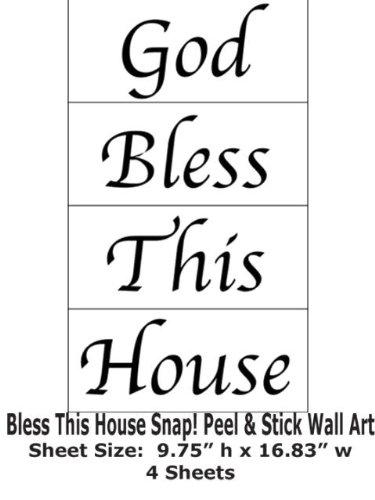 Decals Wall Art Pattern #9Xpycruspn