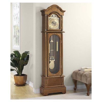 Daniel Dakota 71.63 Grandfather Clock