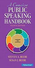 A Concise Public Speaking Handbook,