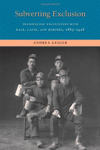 Subverting Exclusion (The Lamar Series in Western History)