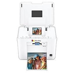 Epson PictureMate Charm Compact Photo Printer PM 225