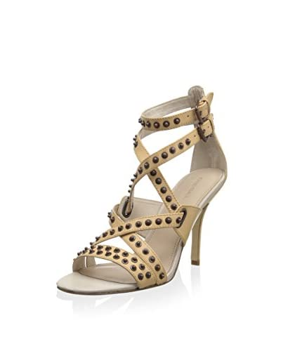Diesel Women's Atomic Blondie Rivette Dress Sandal