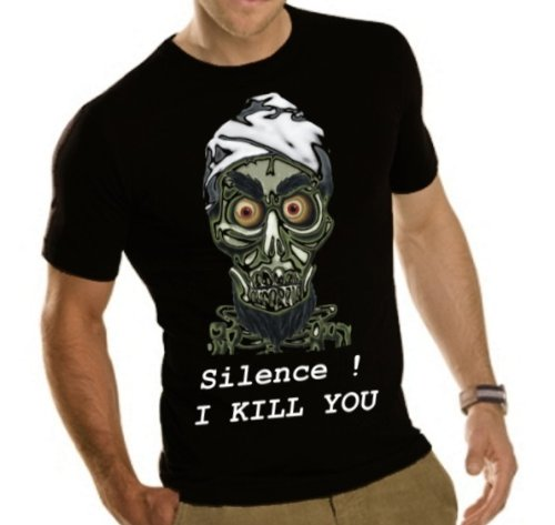 jeff dunham achmed i kill you. L. Buy Achmed the DEAD