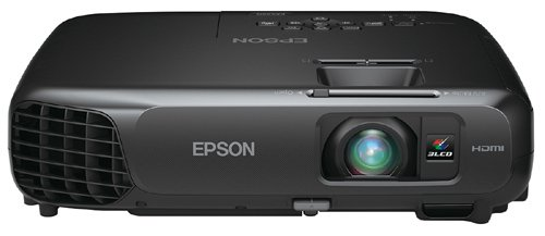Epson EX5220 Wireless XGA 3LCD Projector  Refurbished