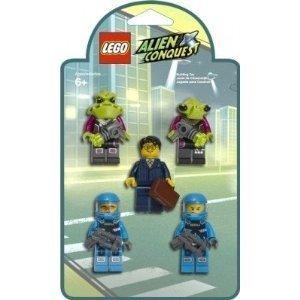 LEGO LEGO 853301 Alien Conquest Battle Pack Alien Conquest Battle Pack Limited Edition [parallel import goods] (japan import)