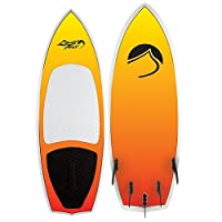 Liquid Force Custom Fiver Wakesurfer 2014 5ft from Liquid Force