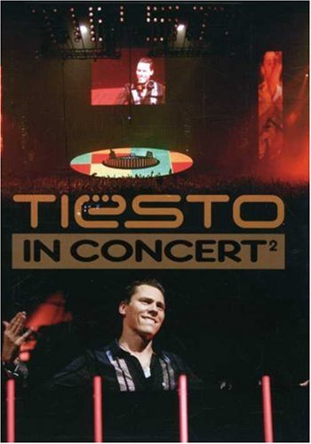 DJ Tiesto - Tiesto in Concert 2 (2004) - Zortam Music