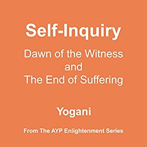 Self-Inquiry Audiobook