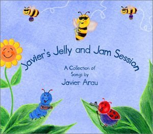 Javier's Jelly and Jam Session (2003-05-04)