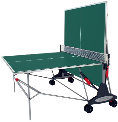 Kettler stockholm gt institutional tournament outdoor - Table ping pong kettler outdoor ...
