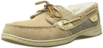 Sperry Top-Sider Ladies Bluefish 2-Eye Plaid Boat Shoe by Sperry Top-Sider