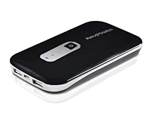 RAVPower Dynamo-On-the-Go RP-PB04 Super High Capacity Power Bank / External Battery Charger