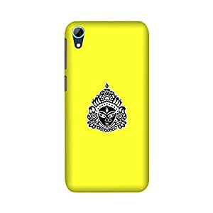 PrintRose HTC Desire 826 back cover - High Quality Designer Case and Covers for HTC Desire 826 Kali Maa