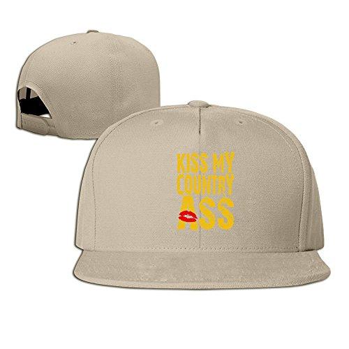 natural-kiss-my-country-sass-adjustable-racing-cap