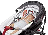 Reversible-Infant-Stim-Crib-Bumper-Panel-Book-in-One