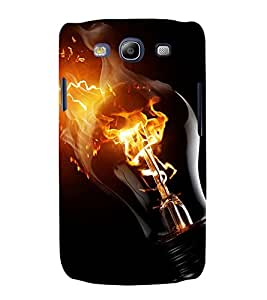printtech Cool Quotes God Jesus Back Case Cover for Samsung Galaxy S3 / Samsung Galaxy S3 i9300