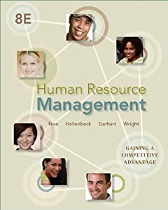 HUMAN RESOURCES MANAGEMENT - GAINING A COMPETITIVE ADVANTAGE