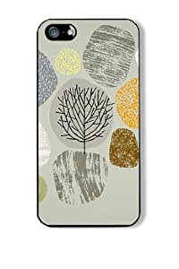 Patch Print iPhone 4/4S Case