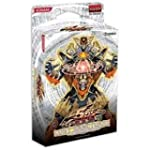 Yu-Gi-Oh Cards 5D's - Structure Deck...