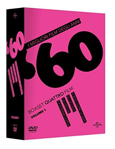 Decades - Best of 1960 Vol. 1 (4 DVD)