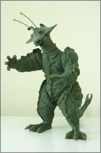 宇宙大怪獣 ギララ スペースグレー版(アストロボート付)(完成品) 送料無料キャンペーン中