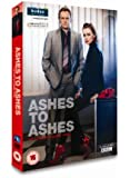 Ashes to Ashes Series 3 [DVD] [2010]