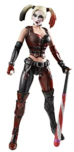 Batman Legacy Harley Quinn Collector Figure