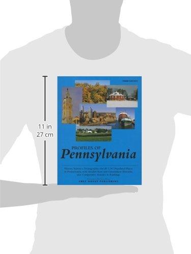 Profiles of Pennsylvania 2012