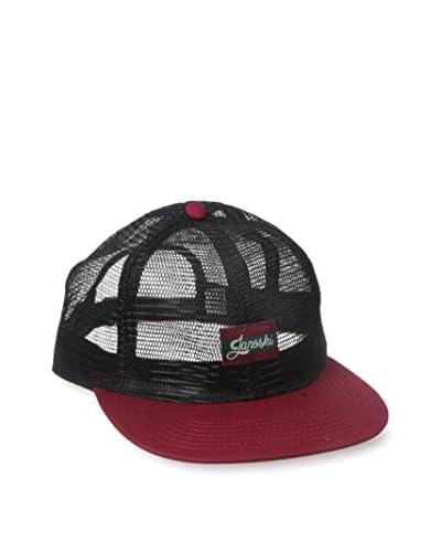 Official Crown of Laurel Men's Meshlife Hat, Black