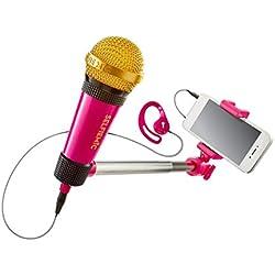 SelfieMic Selfie Stick Microphone